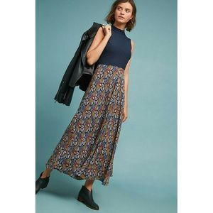 New Anthropologie Sophie Sweater Dress by Tiny
